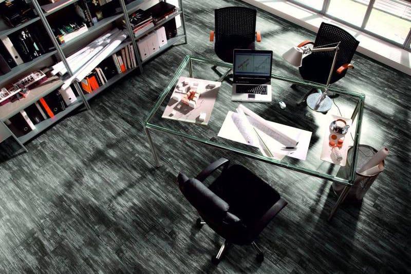 Designbeläge. praktisch, robust, leise, authentisch, langlebig und kreativ
